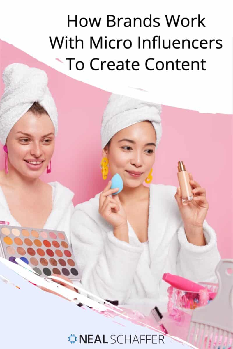 Why create content in-house when you can leverage UGC from influencers? Learn how brands that work with micro-influencers create branded co...
