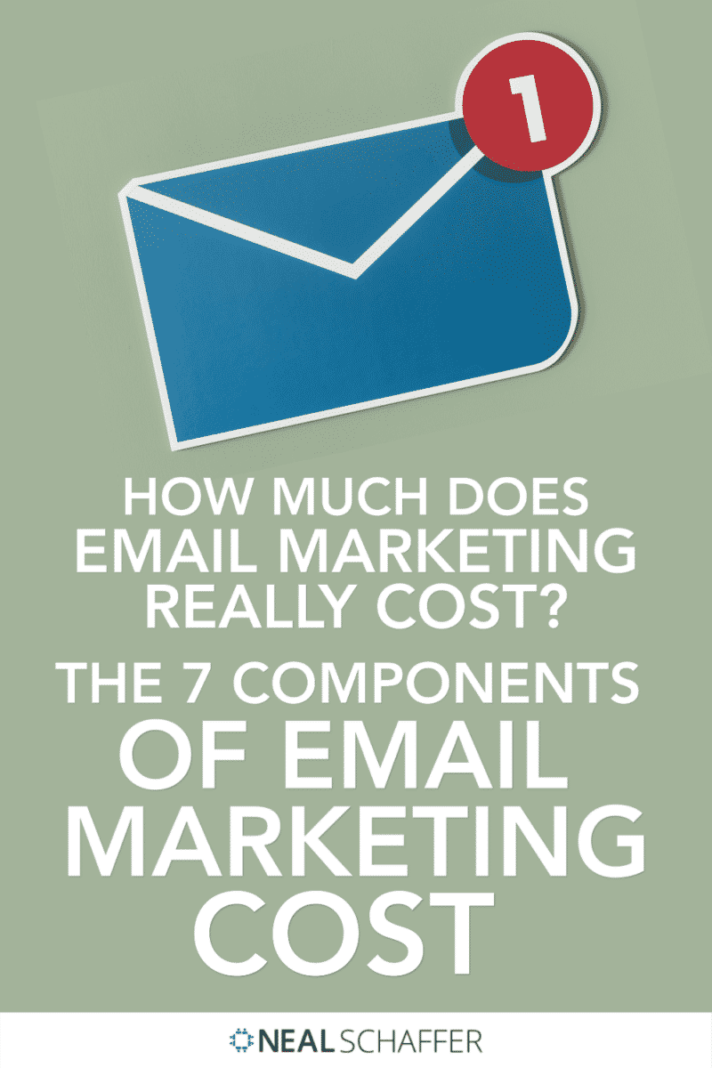 If you're looking to invest in email marketing, you might want to know how much email marketing cost to budget. Here is all the info you need.