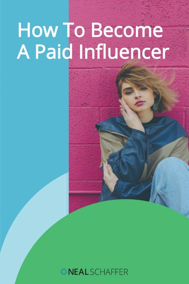 Trying to figure out how to become a paid influencer? This guide will handhold you through the options and different ways to monetize your social media.