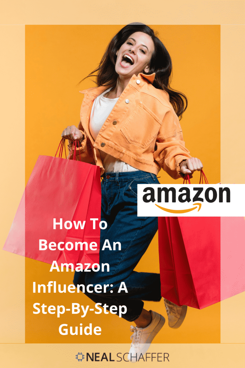 Are you looking to cash in on your community and want to learn how to become an Amazon Influencer? Start here and start making money!