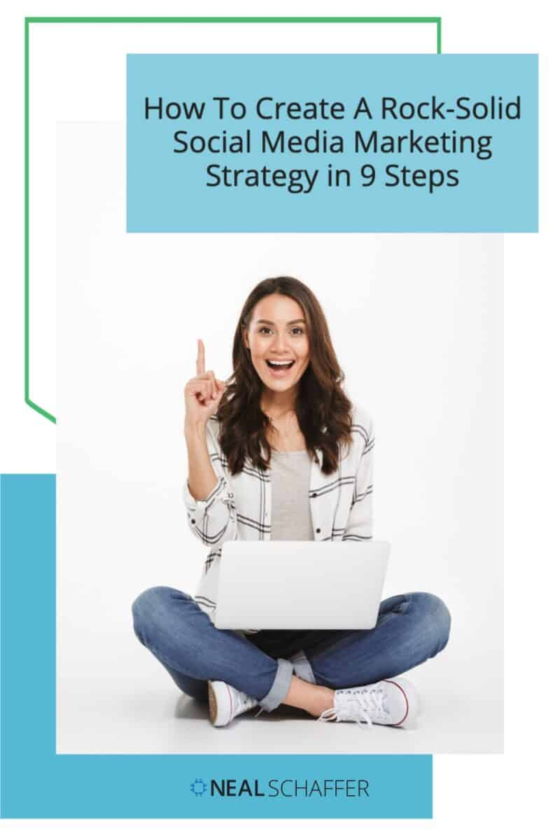 Here are step-by-step instructions to help you create your social media marketing strategy, including 11 must-have ingredients in your plan!