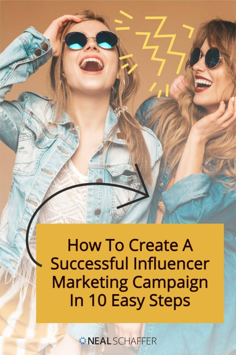 Running a successful influencer marketing campaign is easier if you follow the right steps. Learn the exact 10 steps here.