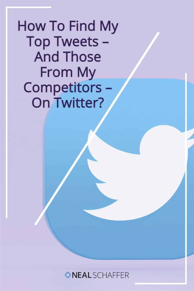 """If you want to up your Twitter game, you might be wondering """"How do I find my top tweets?"""" Here are several methods to help you do just that."""