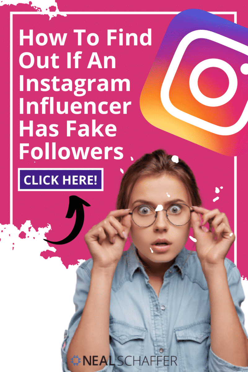 Worried that an Instagram influencer you want to engage with has fake followers? Here are instructions to check for fake Instagram followers.