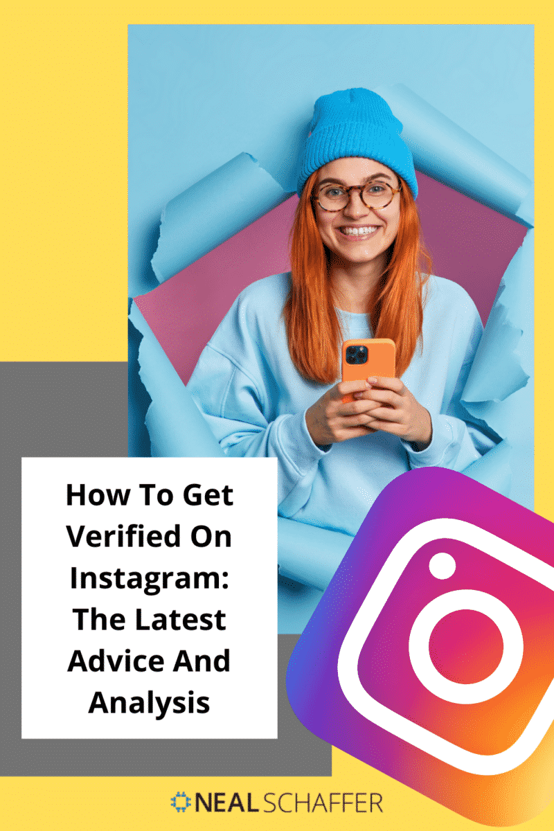 Wondering how to get verified on Instagram? Read this for the full analysis of the current Instagram verification application process advice.