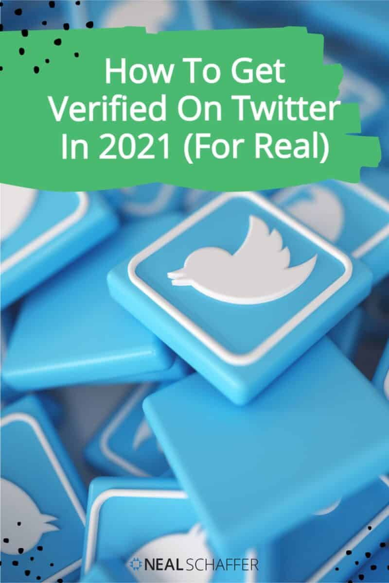 Trying to figure out how to get verified on Twitter? I am verified on Twitter, so let me share with you what I have learned about the process.