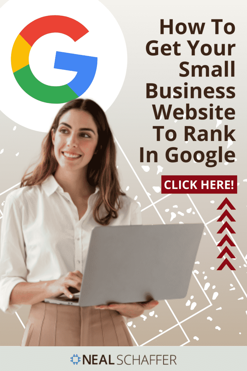 Want your small business website to rank on the 1st page when anyone searches for something relevant? It's possible with small business SEO.