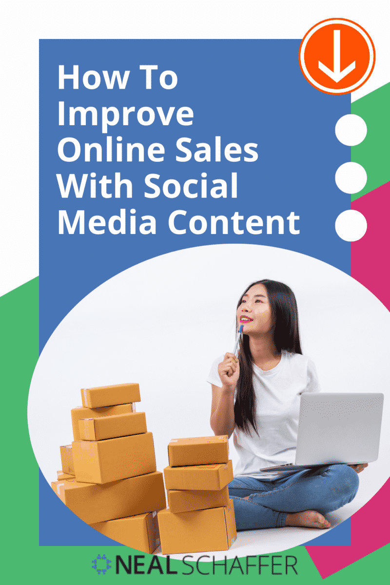 Discover how to improve online sales with social media content using the 24 tried and tested tactics in this article, including leveraging social ...