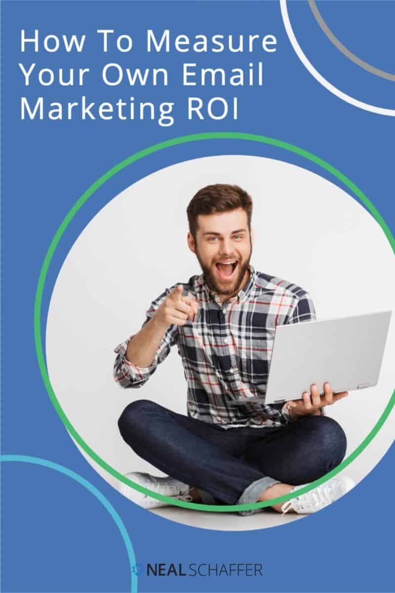 Trying to figure out what email marketing ROI is and how to measure it? Look no further - we have you covered in this in-depth explanation!