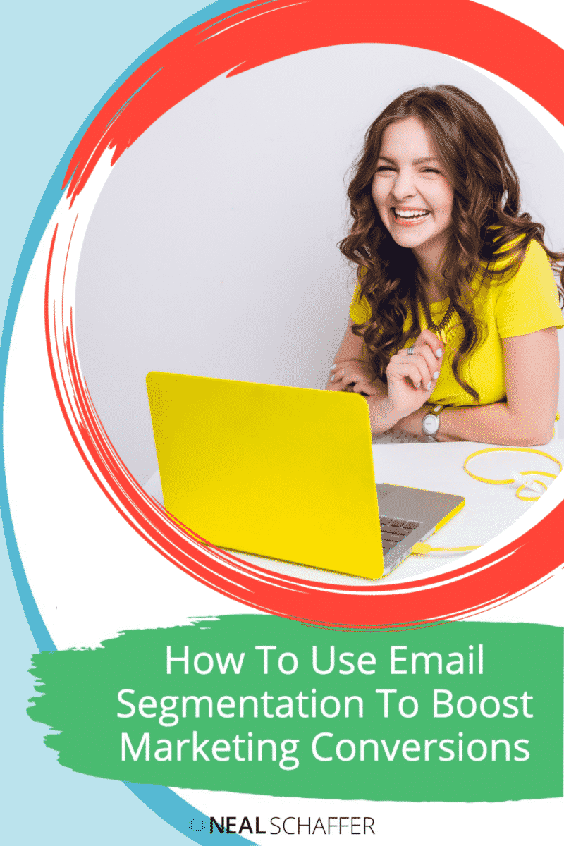 77% of email marketing ROI stems from segmented, targeted, and triggered campaigns. Learn all about and how to use email segmentation here.