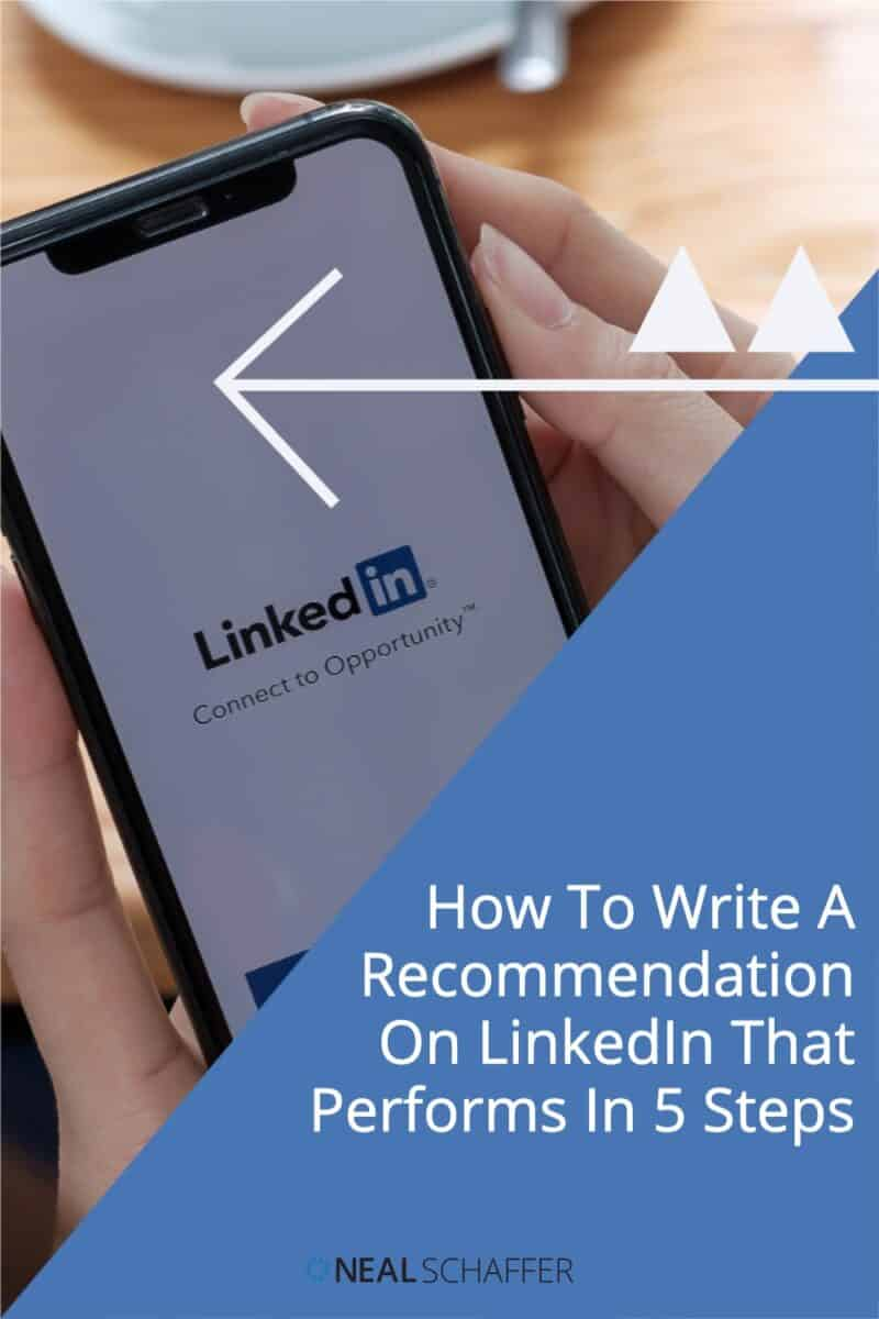 One of the best ways to pay it forward to your network is to recommend them. Here's how to write a recommendation on LinkedIn that helps them.