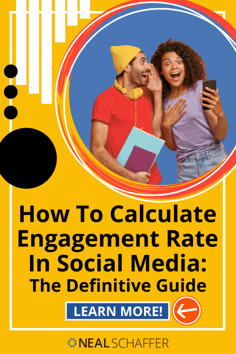 There is not just one way how to calculate engagement rate. Learn about the 6 different ways you can calculate it in social media here.