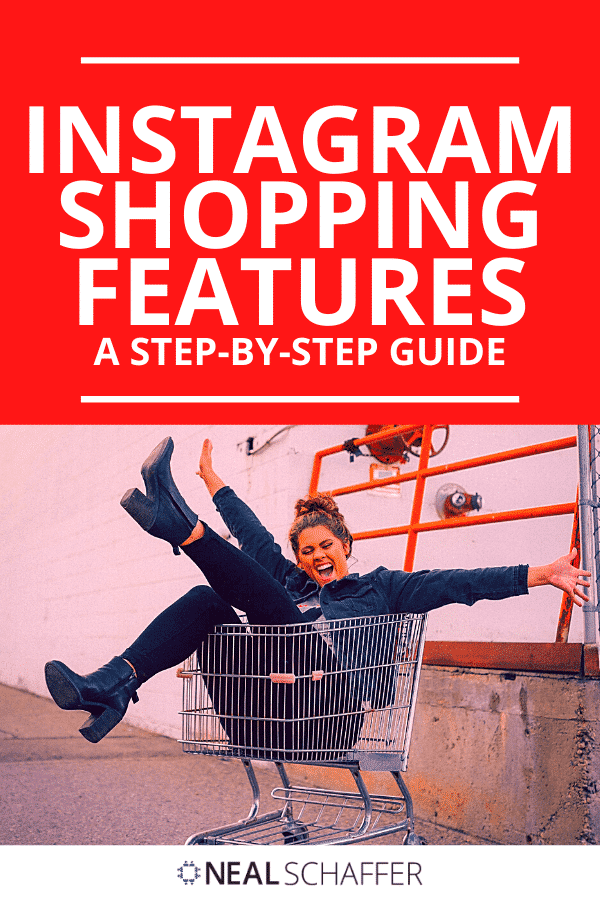 Here are the 6 Instagram Shopping features you should know for a successful launch of your Instagram store.