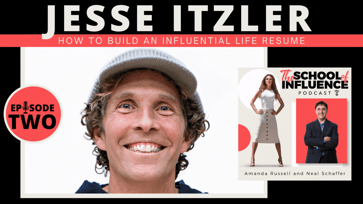 Jesse Itzler on How to Build an Influential Life Resume