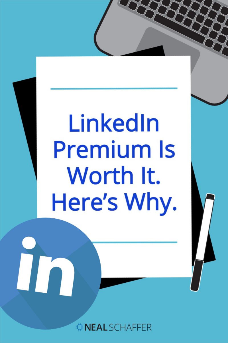 Is LinkedIn Premium worth it? While the free service provides a lot of value, LinkedIn Premium offers even more. Read on for the details.