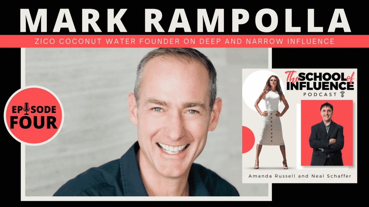 mark rampolla on the school of influence