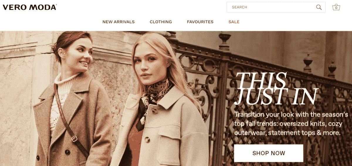 Noisy May / Vero Moda - Make Influencers Part of Your Product