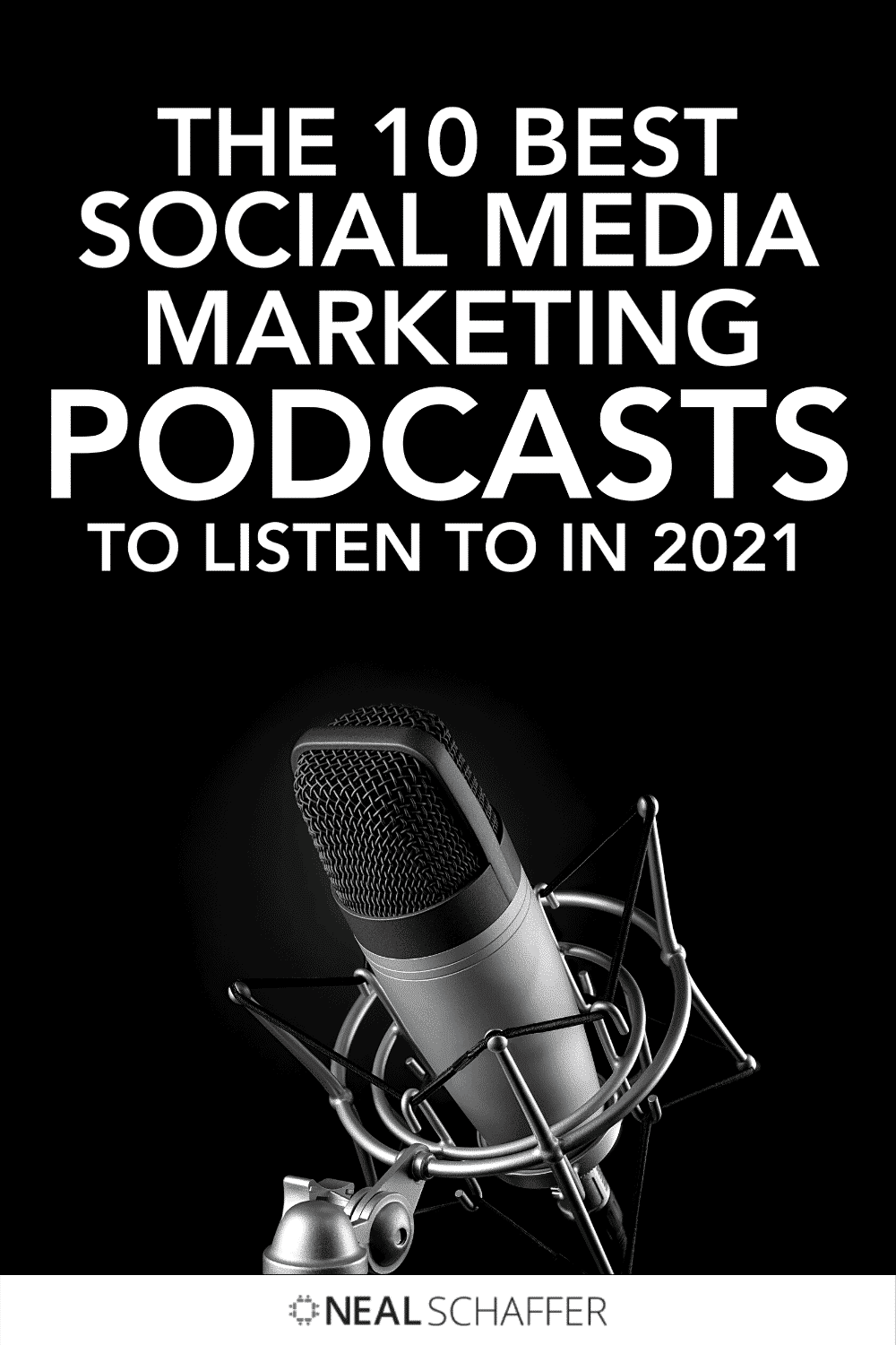 Looking for the best social media marketing podcasts to listen to in 2021 to give you or your company the competitive edge? Look no further!