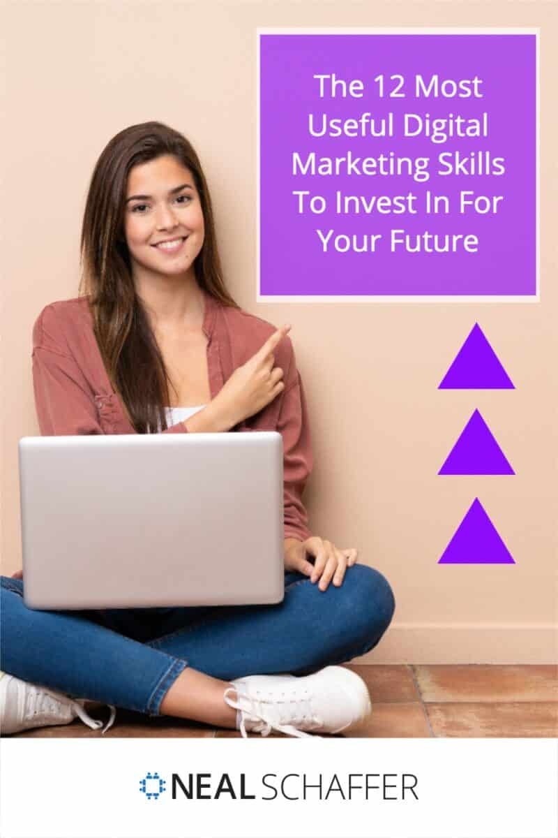 Digital marketing is HOT, but it requires a diverse skillset. Learn all about the must-have digital marketing skills here.