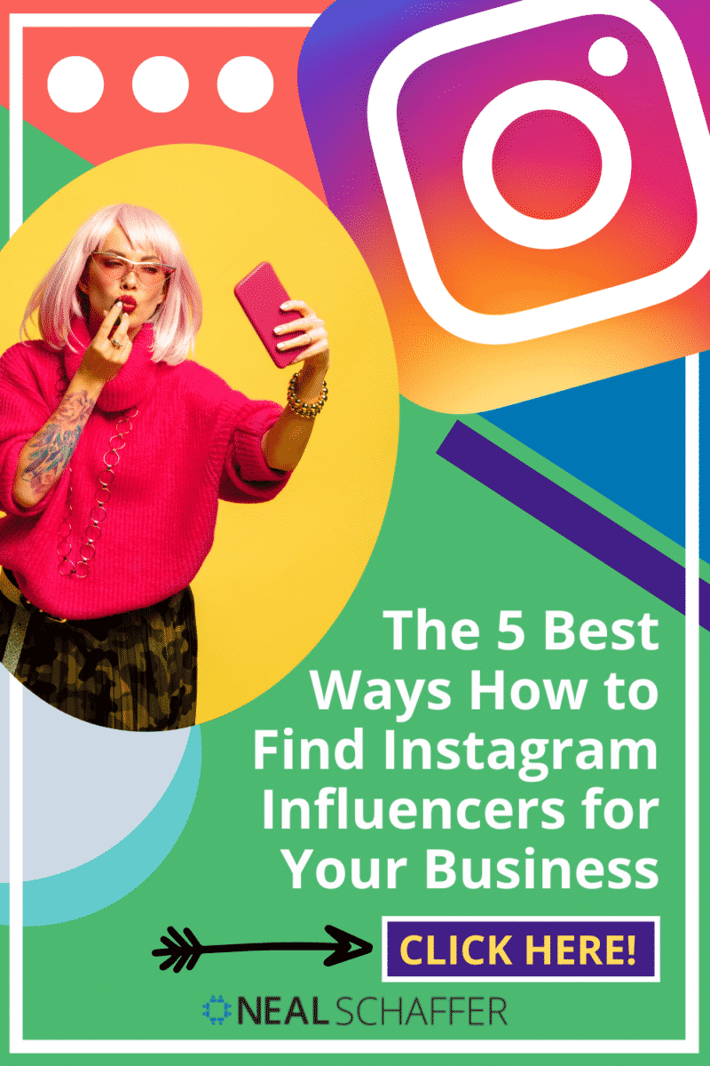 If you're trying to figure out how to find Instagram influencers, here are the 5 best ways to find them together with other tips.