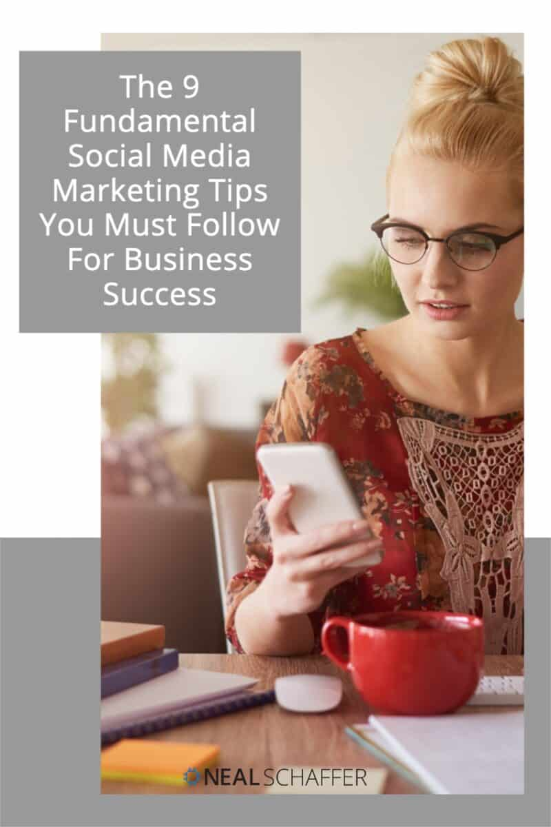 Looking to perfect your social media marketing strategy? Start with these social media marketing tips on content, influencers, tools & more!