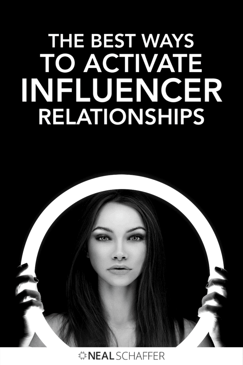 Influencer outreach is only the beginning: Once you have engaged with influencers, how do you activate influencer relationships? Here's how.