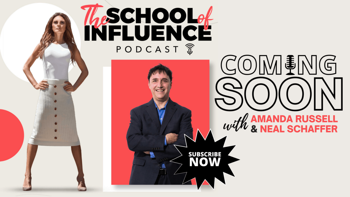 the school of influence teaser