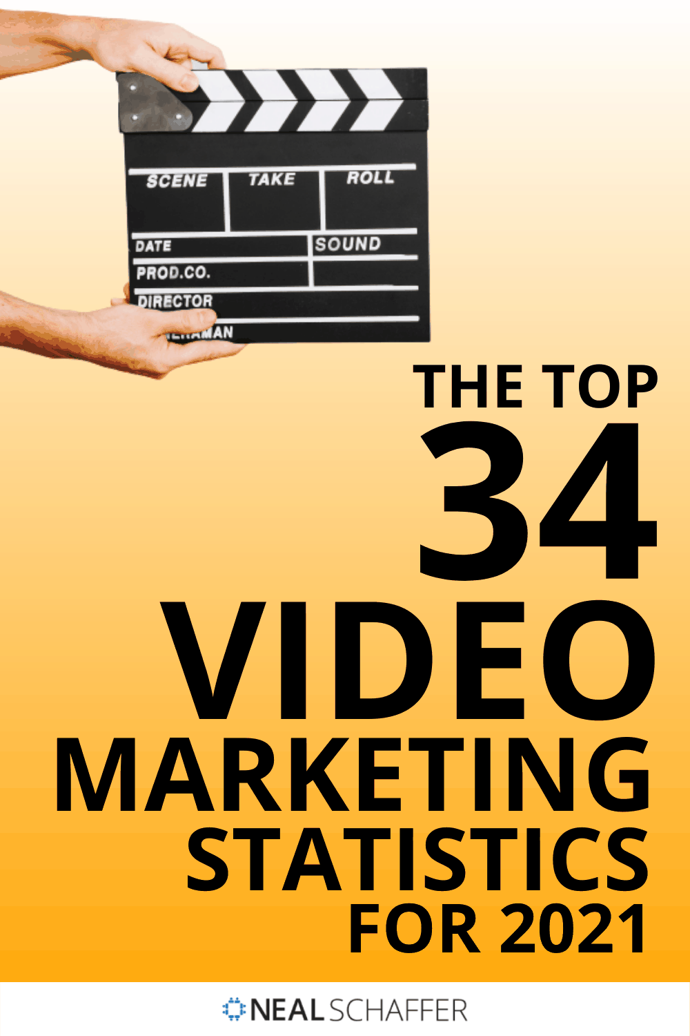 The top 34 video marketing statistics that you need to know to maximize your video marketing ROI in 2021, including stats on YouTube, Inst...