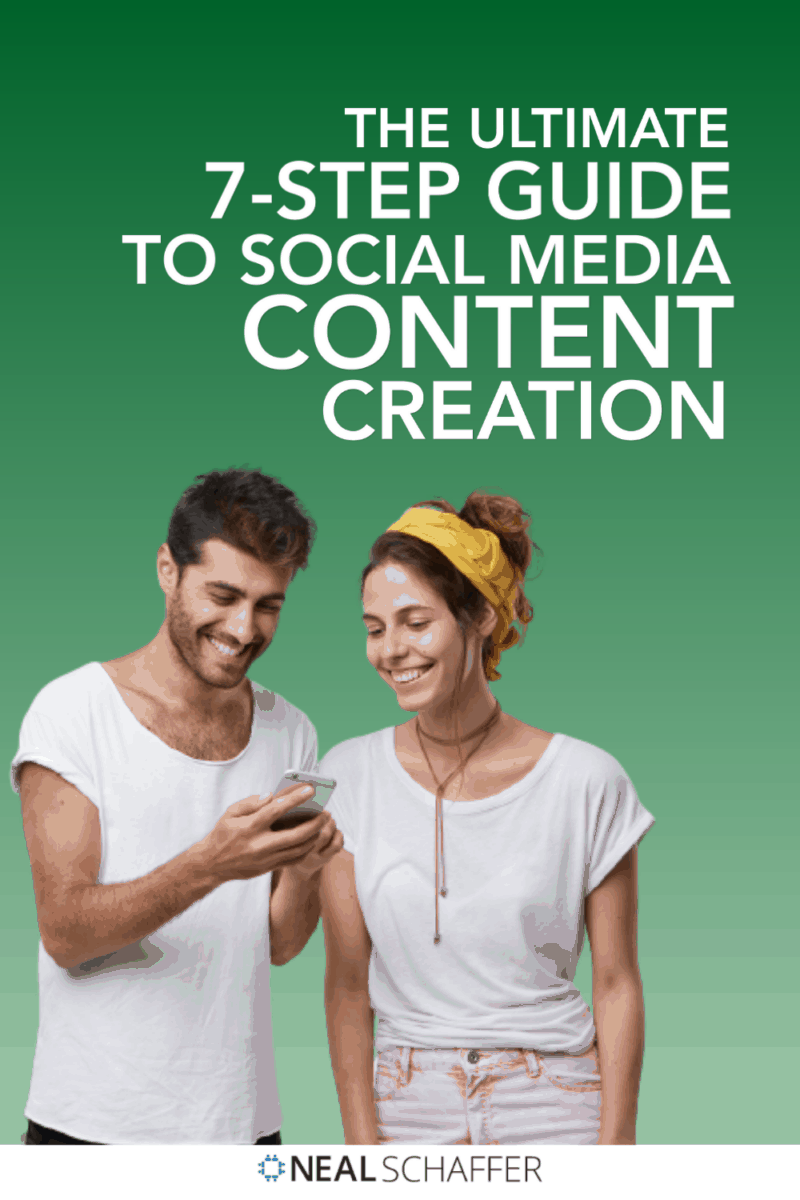 Social media content creation just might be the most important element of your brand's marketing campaign. Here's how to do it right.