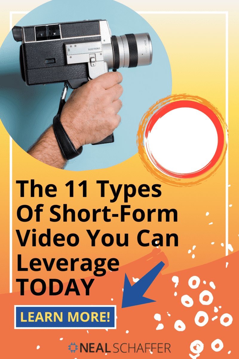 Short-form video is the most engaging type of content today. Learn about the 11 content types you can choose from and get started creating!