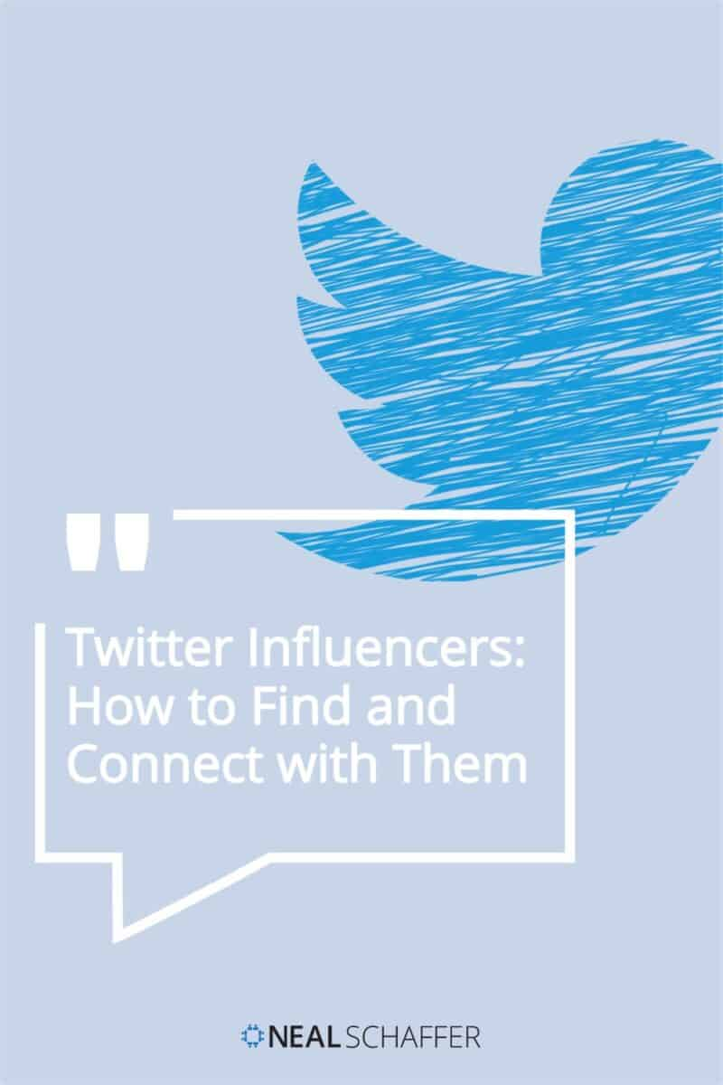 Looking to collaborate with Twitter influencers? Learn how to easily both find Twitter influencers and connect with them in an effective and successful way.