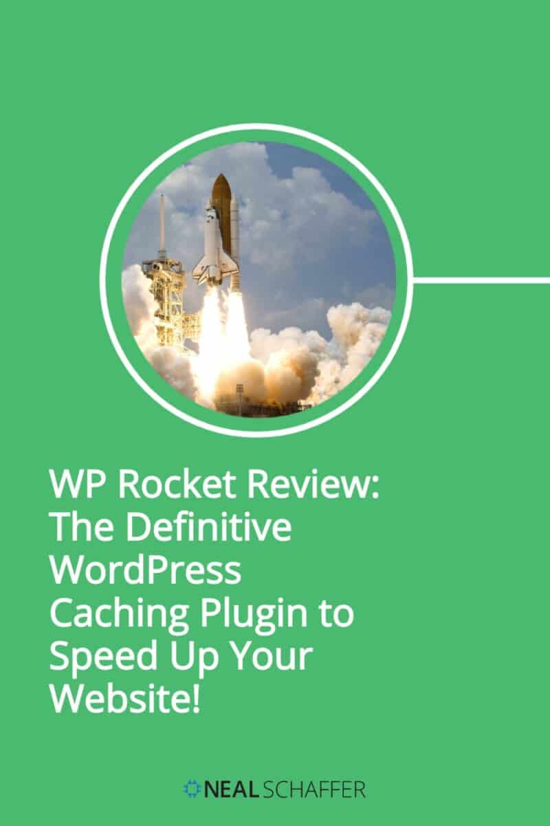 Thinking about using WP Rocket to speed up your website? Check out my review and summary of its 11 main features here.