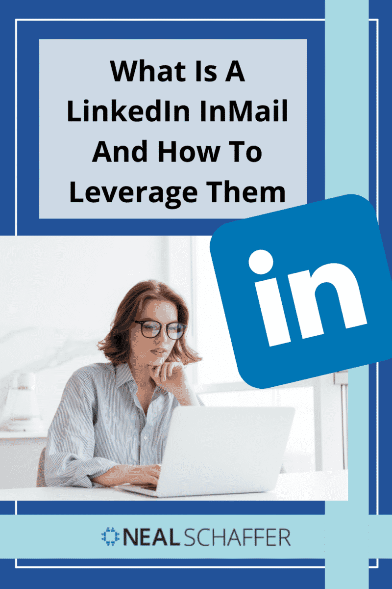 LinkedIn InMail is a paid messaging service that savvy salespeople and professionals use for a reason. Learn why here.