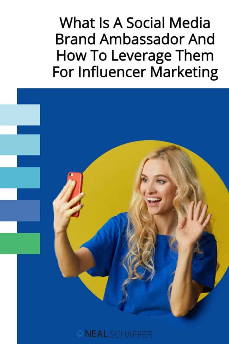 Working with social media brand ambassadors is a hybrid of influencer marketing and traditional ambassador programs. Learn all about them.