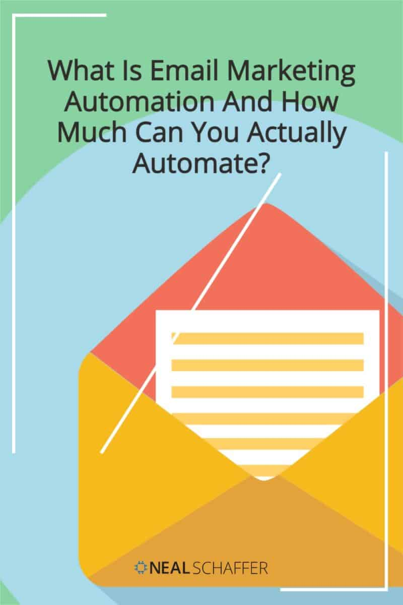 Email marketing automation is one of the most powerful tools in digital marketing. Learn what it is, why it's powerful, and how to use it.