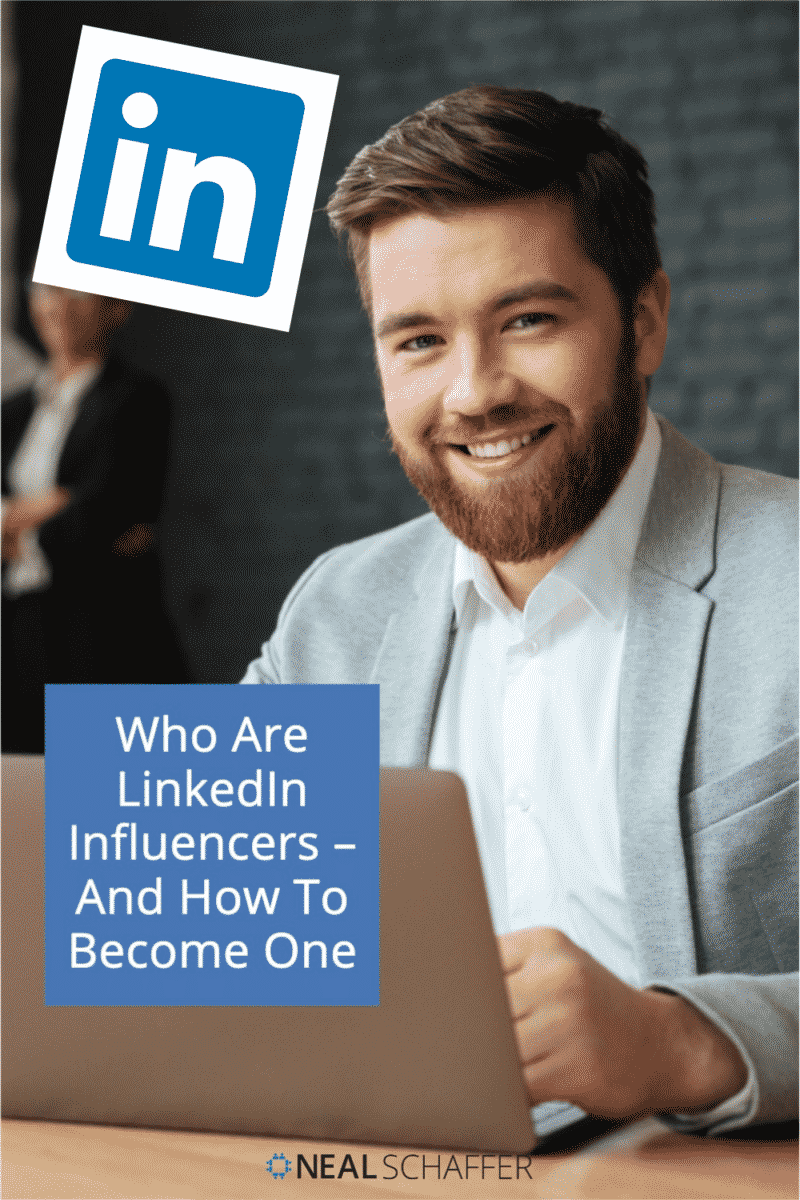 With LinkedIn continuing to be popular among professionals, it's time to consider becoming a LinkedIn influencer. Here's how.