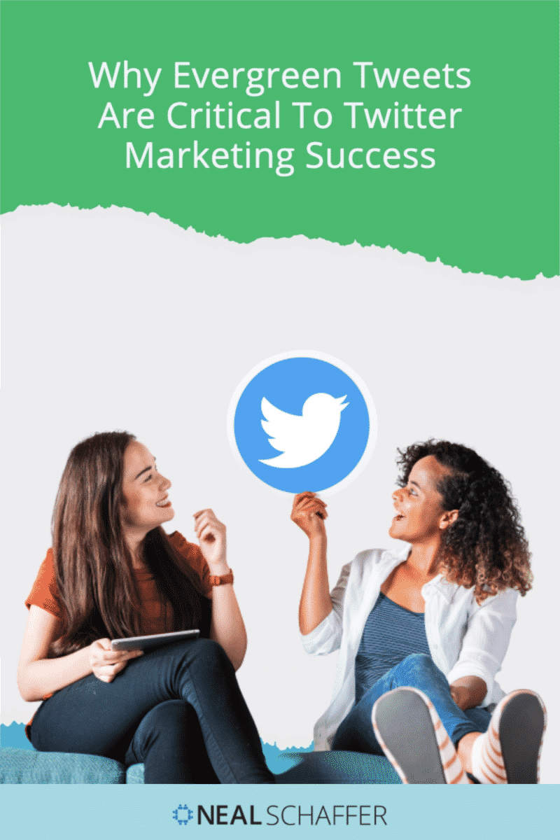 Evergreen tweets will help make your Twitter posting more efficient and effective. Learn all about evergreen tweets and how to use them.
