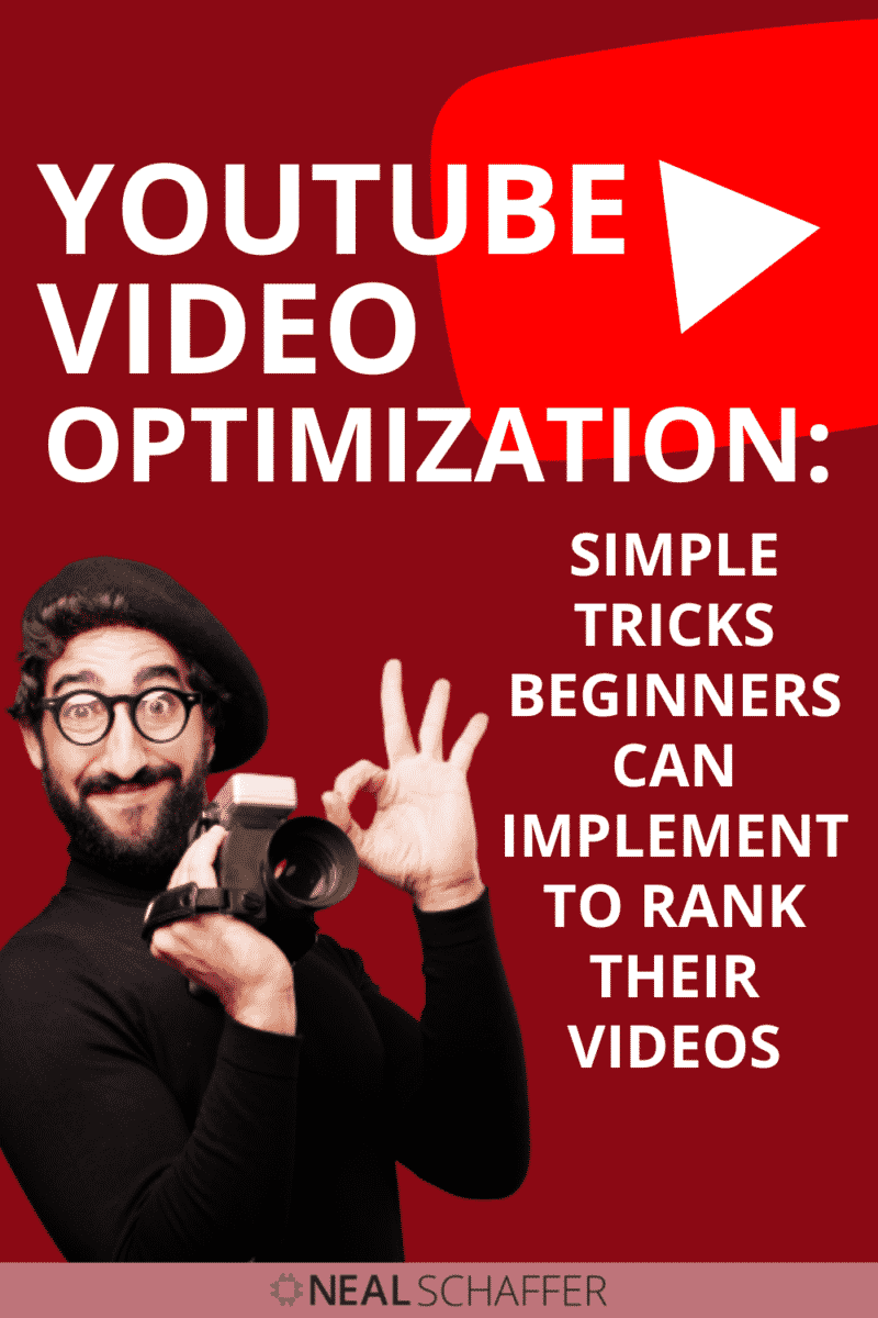 Videos not ranking in YouTube? Learn all about YouTube video optimization here, including advice on keywords, thumbnails, tags, descriptions..