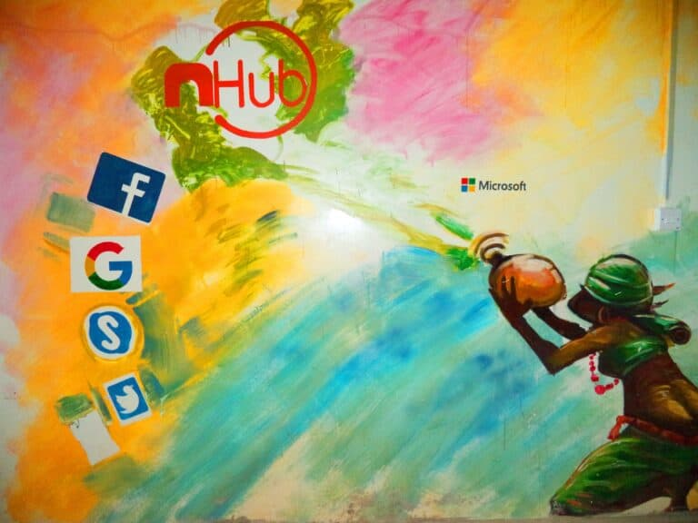 Social Media Cross-Promotion Strategies for Corporate Communication