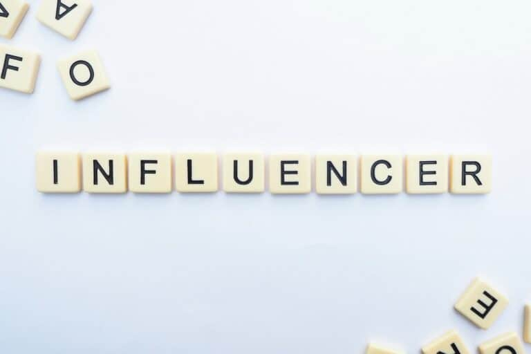 How To Become A Social Media Influencer and Make Money From It