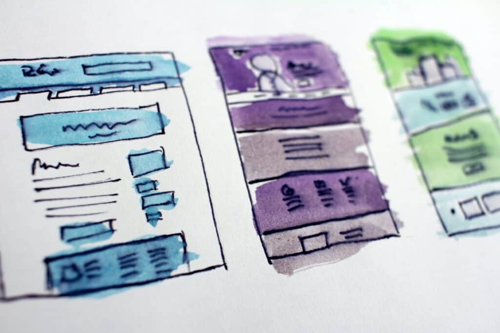 The Best 21 Web Design Tips for Your Blog