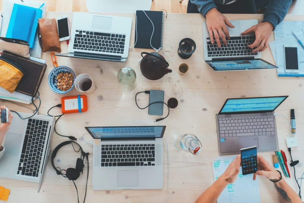 40 Digital Marketing Tools Any Business Needs to Be Successful