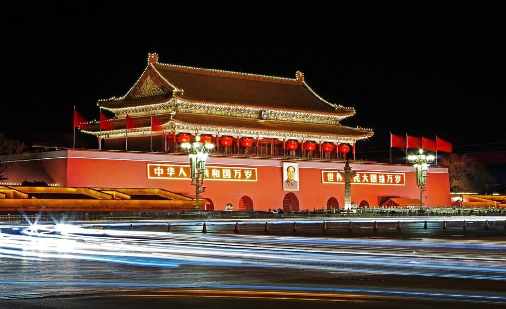 The Top 5 Chinese Social Media Networks
